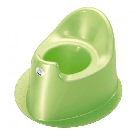 لگن قصری کودک روتو رنگ سبز صدفی Rotho