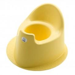 لگن قصری کودک روتو رنگ زرد مات Rotho