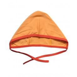 خريد اينترنتي سيسموني نوزاد کلاه بندی پرتقالی تاپ لاین Top Line نوزادی، نی نی لازم فروشگاه اینترنتی سیسمونی