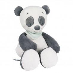 خريد اينترنتي سيسموني نوزاد عروسک پولیشی پاندا ناتو 30 سانتی NATTOU نوزادی، نی نی لازم فروشگاه اینترنتی سیسمونی
