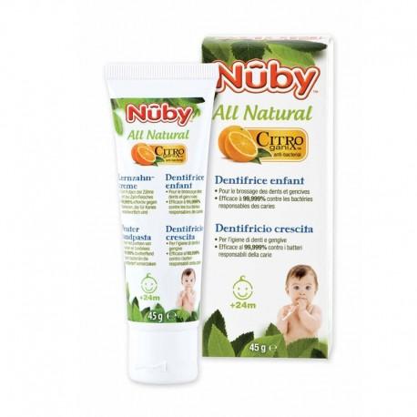 پودر مایع بچه نابی Nuby
