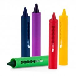 اسباب بازی حمام نابی مدل مداد شمعی Nuby
