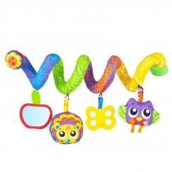 خريد اينترنتي سيسموني نوزاد آویز کریر و تخت کودک پلی گرو Playgro نوزادی، نی نی لازم فروشگاه اینترنتی سیسمونی