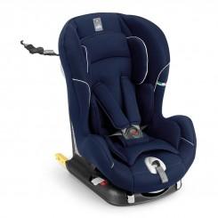 صندلی ماشین کودک ایزوفیکس دار برند کم رنگ سرمه ای CAM