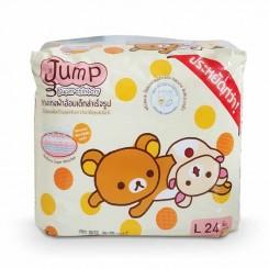 خريد اينترنتي سيسموني نوزاد پوشک استخری کودک سایز Jump L نوزادی، نی نی لازم فروشگاه اینترنتی سیسمونی