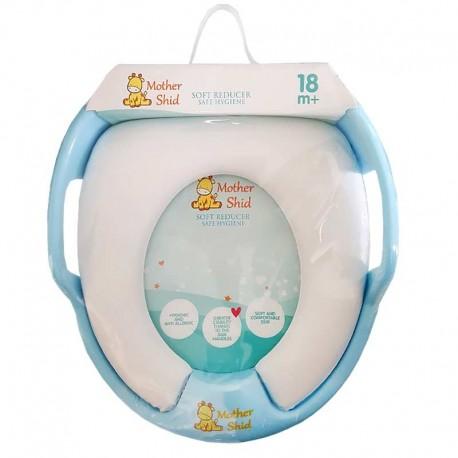 تبدیل توالت فرنگی کودک Mother shid