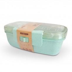 ظرف غذا ارگانیک لانچ باکس 650 میل Lunch Box