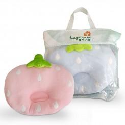 بالش شیردهی نوزاد طرح میوه