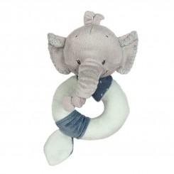 جغجغه حلقه ای ناتو مدل فیل NATTOU