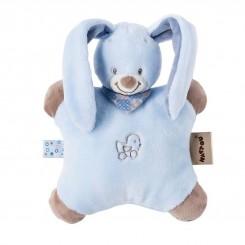 خريد اينترنتي سيسموني نوزاد کوسن عروسکی ناتو مدل خرگوش NATTOU نوزادی، نی نی لازم فروشگاه اینترنتی سیسمونی