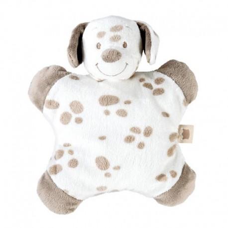 کوسن عروسکی ناتو مدل سگ خالدار NATTOU