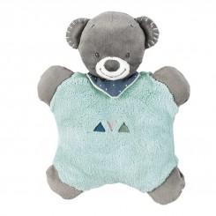 خريد اينترنتي سيسموني نوزاد کوسن عروسکی ناتو مدل خرس NATTOU نوزادی، نی نی لازم فروشگاه اینترنتی سیسمونی