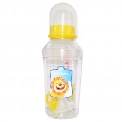 خريد اينترنتي سيسموني نوزاد شیشه شیر نوزاد برند اف تی ای کو 210میل FTECO نوزادی، نی نی لازم فروشگاه اینترنتی سیسمونی