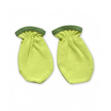 دستکش پسرانه سبز تاپ لاین Top Line