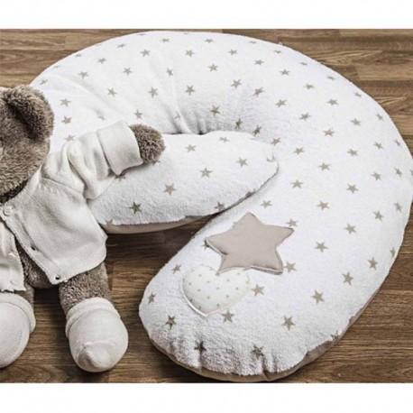 بالش شیردهی نوزاد برند پیچی طرح خرس Picci