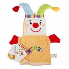 لیف عروسکی کودک کنزا Kenza