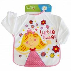خريد اينترنتي سيسموني نوزاد پیشبند لباسی حوله ای کنزا Kenza نوزادی، نی نی لازم فروشگاه اینترنتی سیسمونی