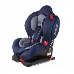 صندلی ماشین کودک چلینو مدل مونزا ایزوفیکس دار Chelino