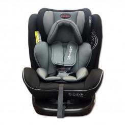 صندلی ماشین ایزوفیکس دار 360 درجه دیتونا چلینو Chelino