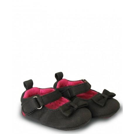 کفش دخترانه طوسی مکس Mexx - 1