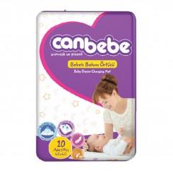 زیرانداز یکبار مصرف Canbebe