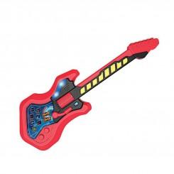 خريد اينترنتي سيسموني نوزاد گیتار راک قرمز وین فان اسباب بازی WinFun نوزادی، نی نی لازم فروشگاه اینترنتی سیسمونی