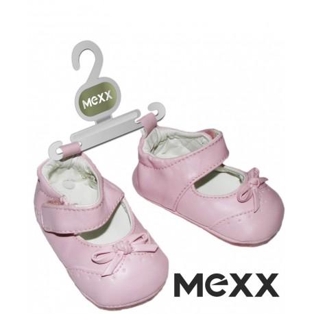 پاپوش صورتی دخترانه مکس Mexx - 1