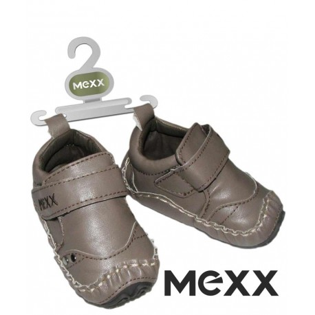 کفش کرم پسرانه مکس Mexx - 1