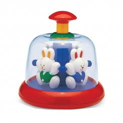 اسباب بازی گردون چرخ و فلک خرگوش تولو Tolo