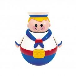 اسباب بازی رولی پولی کاپیتان تواو Tolo