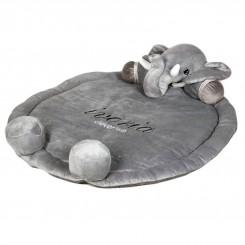 خريد اينترنتي سيسموني نوزاد تشک بازی فیل کلوروا Cleverwa نوزادی، نی نی لازم فروشگاه اینترنتی سیسمونی