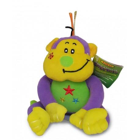 عروسک سوتی میمون تولو Tolo - 1