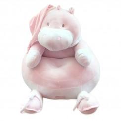 خريد اينترنتي سيسموني نوزاد مبل عروسکی کودک طرح اسب آبی نوزادی، نی نی لازم فروشگاه اینترنتی سیسمونی