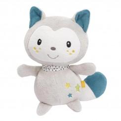 اسباب بازی عروسک مخملی بزرگ گربه بی بی فن Babyfehn