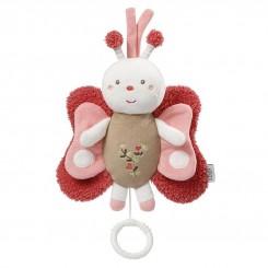 عروسک نخ کش موزیکال پروانه بیبی فن Baby Fehn