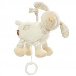 عروسک نخ کش موزیکال بره بیبی فن Baby Fehn