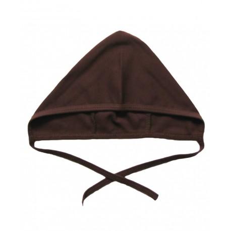 کلاه بندی چتری قهوه ای تاپ لاین Top Line