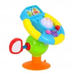 بازی آموزشی فرمان موزیکال هولی تویز Hola Toys