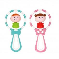 جغجغغه عروسکی هولی تویز Hola Toys