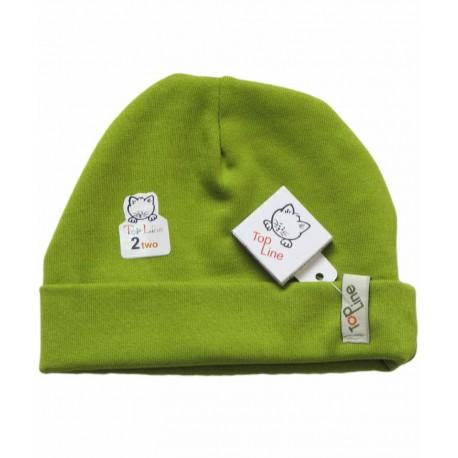 کلاه استرچ(سبز تیره)تاپ لاین Top Line - 1