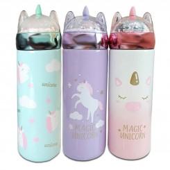 فلاسک نوزاد طرح اسب تک شاخ Magic Unicorn