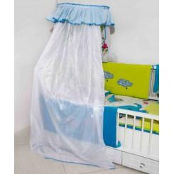 خريد اينترنتي سيسموني نوزاد پشه بند (مدل فیلو)پارکادو Parkado نوزادی، نی نی لازم فروشگاه اینترنتی سیسمونی