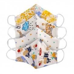 خريد اينترنتي سيسموني نوزاد ماسک صورت کودکانه برند لیدولند Lidoland نوزادی، نی نی لازم فروشگاه اینترنتی سیسمونی