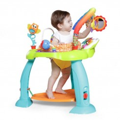 جامپینگ موزیکال کودک هولی تویز Hola Toys
