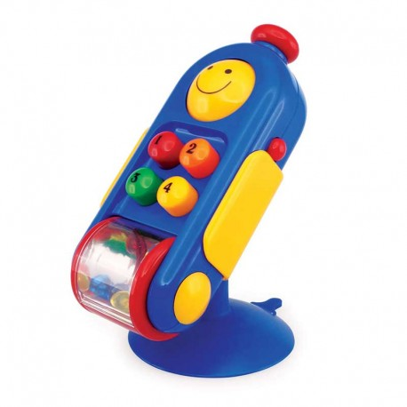 اسباب بازی موبایل چسبی برند تولو Tolo