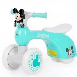 واکر سه چرخ طرح میکی ماوس آبی Minnie Mouse