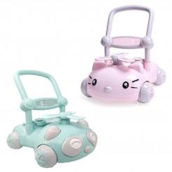 واکر ماشین کودک Toddler walker
