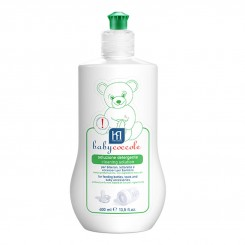 مایع ضد عفونی کننده لوازم نوزاد بی بی کوکول Babycoccole