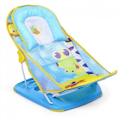 صندلی حمام آبی کودک ماستلا Mastela - 1
