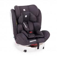 صندلی ماشین کودک کیکابو مدل Kikkaboo 4fix